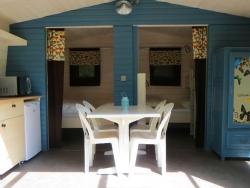 cabane glamping - Parenthèses imaginaires